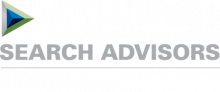 Impact Search Advisors official logo